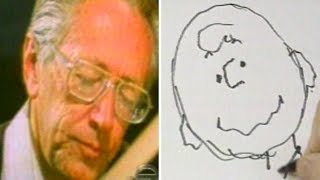 Good Grief! The Story Of Charles Schulz, The Creator Of Peanuts
