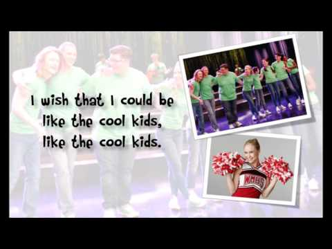Glee   Cool Kids   lyrics Echosmith