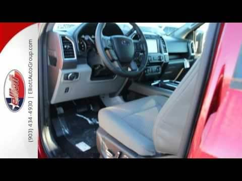 2016 ford f 150 mt pleasant tx greenville tx f4472 sold youtube. Black Bedroom Furniture Sets. Home Design Ideas