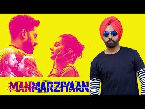 Daryaa | Ammy Virk | Manmarziyaan | Abhishek Bachchan | Taapsee Pannu | Vicky Kaushal | Gabruu