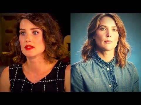Doente Aos 25 Anos: Atriz De How I Met Your Mother é Uma Sobrevivente L Famosos L VIX Icons