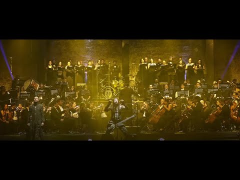 "SEPTICFLESH tease live album ""Infernus Sinfonica MMXIX"" filmed with Symphony and Choir..!"