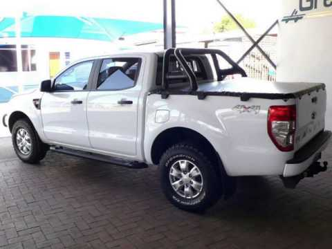 2012 ford ranger 2 2 tdci xls 4x4 p u d c auto for sale on auto trader south africa