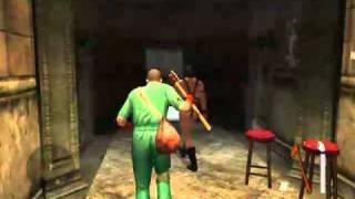 Manhunt 2 Detonado - PC (03) ''centro de tortura''