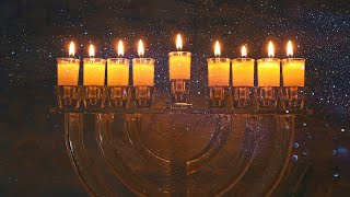 Chanukah - To Release Its Light, the Olive is Crushed - But Not Broken