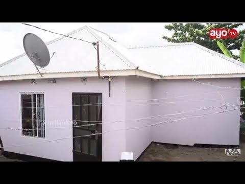 Dogo Janja aonyesha nyumba aliomjengea Mama yake, 'Vipi Mrembo aliemficha' thumbnail
