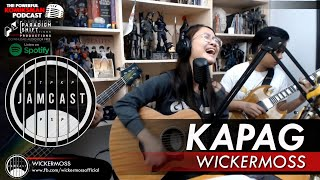 KAPAG —Wickermoss | JAMCast