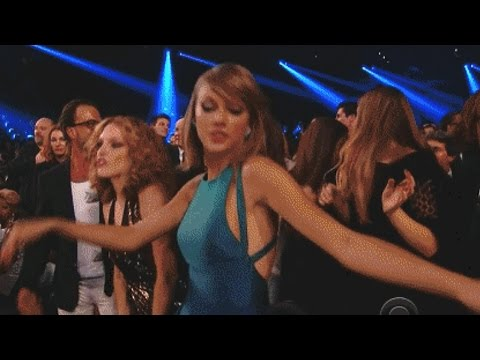 Taylor Swift Names Her Iconic Dance Move