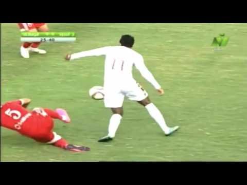 Mahmoud Kahraba Skills , Goals , Assists 2016 HD