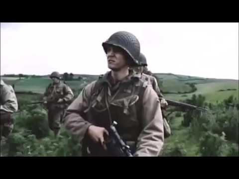 Saving Private Ryan Barry Pepper Compilation