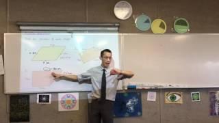 Review of Perimeter measurements