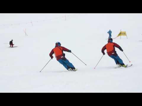 Snowsports Academy Austria