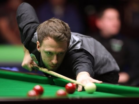 Judd TRUMP vs Jack LISOWSKI Snooker Gibraltar Open 2017