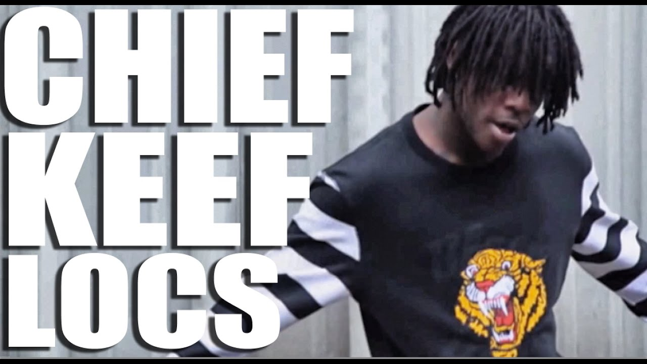Chief Keef Hairstyle Name Chief Keef Dread Review Youtube