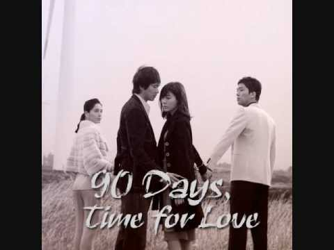 To the End Waltz ( 90 Days, Time to Love OST)
