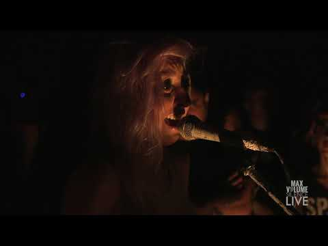 LINGUA IGNOTA live at Saint Vitus Bar, July 7th, 2018 (FULL SET)
