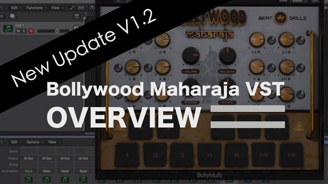 Bollywood maharaja vst free download