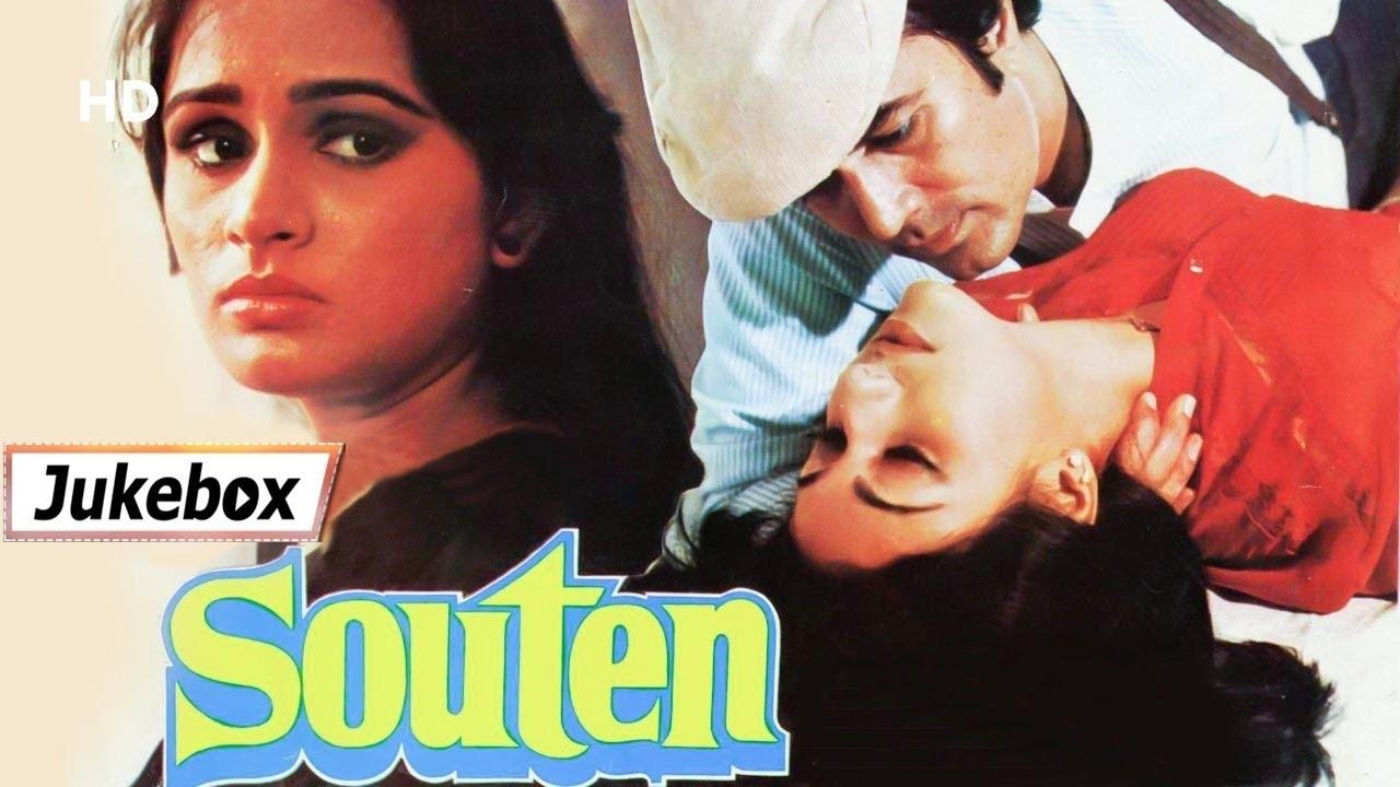 Download Souten (1983) Movie Songs (HD) | Rajesh Khanna | Tina Munim | Padmini Kolhapure
