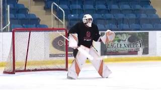 Bauer Supreme 2S Goal Gear Review | Source For Sports