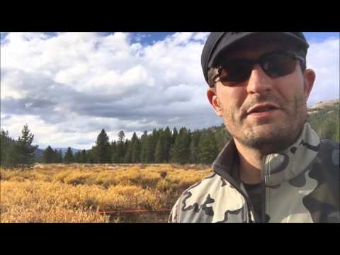 Wyoming Expeditions 2016