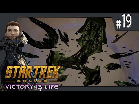 Storm Clouds Gather // Star Trek Online [Victory is Life] #19