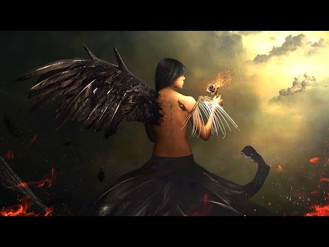 Angelflare - Stitches [Epic Music - Vocal Emotional Dramatic]