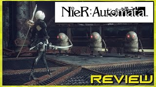 "NieR: Automata Review ""Buy, Wait for Sale, Rent, Never Touch?"""