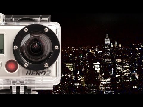 "GoPro NY Meetup Group: ""Extreme Tourism"""