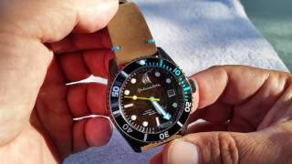spinnaker wreck model sp 5051 04 review