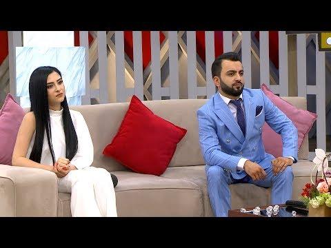 5də5 - Tacir Şahmalıoğlu,Telli Borçalı, Aydan İbrahimli, Fəqan Səfərov (15.05.2019)