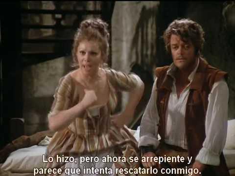 Mozart   Le Nozze di Figaro   Prey, Freni, Te Kanawa, Fischer Dieskau   Subtítulos en Español