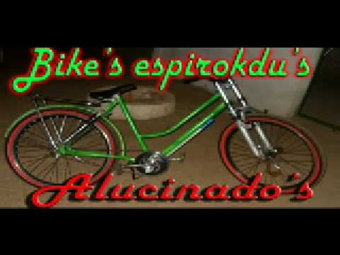 hungria bike de malandro