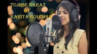 Tujhse Naraz Nahi Zindagi   Masoom   Cover Version   by Kavita Golchha 