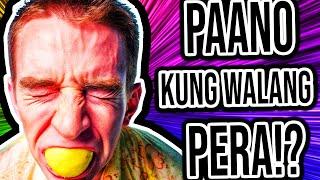 Paano magsimula ng Online Business Kung Walang Pera?