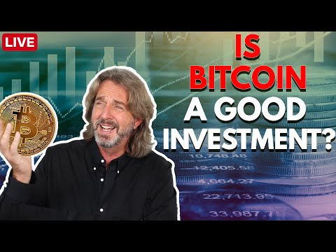 Bitcoin & Cryptocurrencies Are Surging – But Are They A Good Investment?
