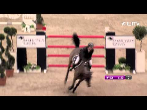 Longines FEI World Cup™ Jumping 2013/14 Leipzig - News
