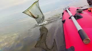 озеро Кубенское Рыбалка 2021г