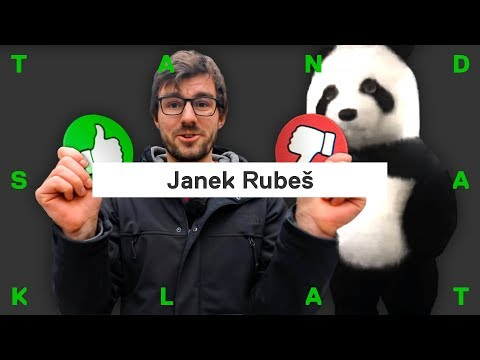 Janek Rubeš prochází noční Prahou: Tady si můžete dělat, co chcete
