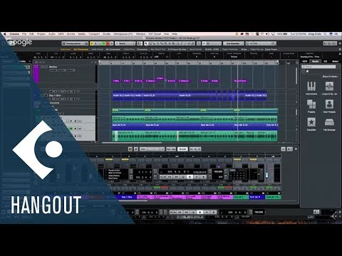 Cubase Migration from Another DAW | Club Cubase with Greg Ondo