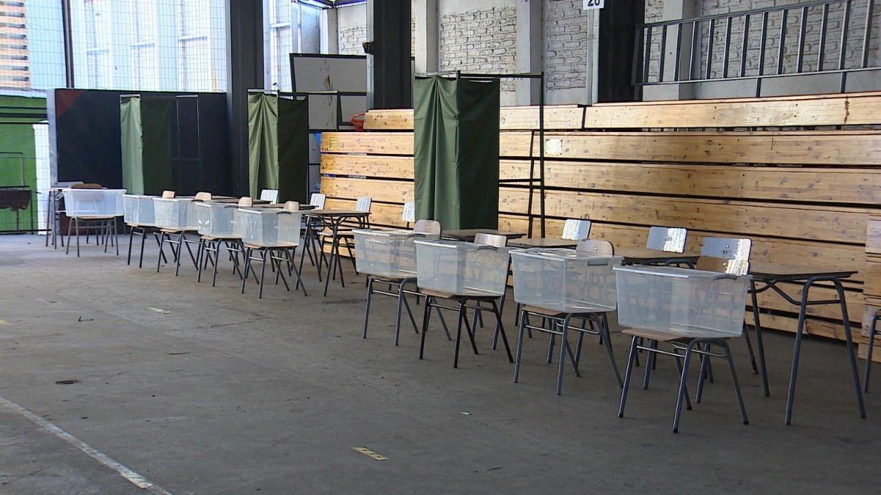 Elecciones 2021: ¿Cómo puedo ofrecerme de vocal de mesa?