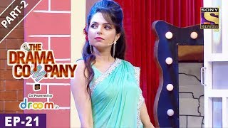 The Drama Company - Episode 21 - Part 2 - 24th September, 2017