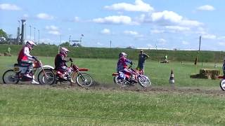 Video 50cc Classics - 2e manche / 1e serie - Grasbaanraces oldtimers Hoornsterzwaag 2017 download MP3, 3GP, MP4, WEBM, AVI, FLV November 2018