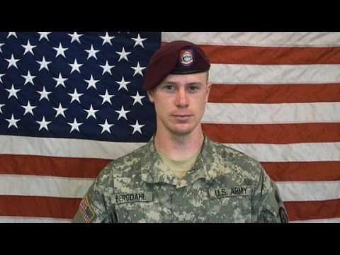Bowe Bergdahl speaks out in 'Serial' podcast