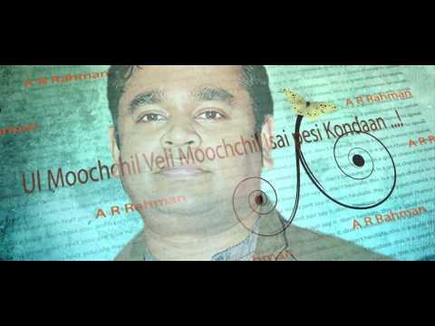 ARR Anthem Tamil