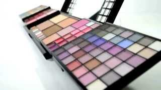 Профессиональный набор для макияжа / e.l.f. Studio 141 Piece Master Makeup Collection - обзор