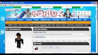 How to be VIP on ROBLOX (Heli-Wars)
