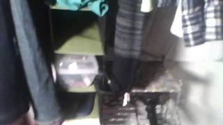 closet tour & how i organize Thumbnail