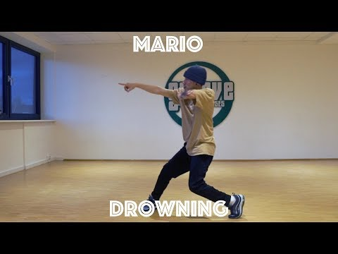 Mario - Drowning | Choreography By Hai | Groove Dance Classes