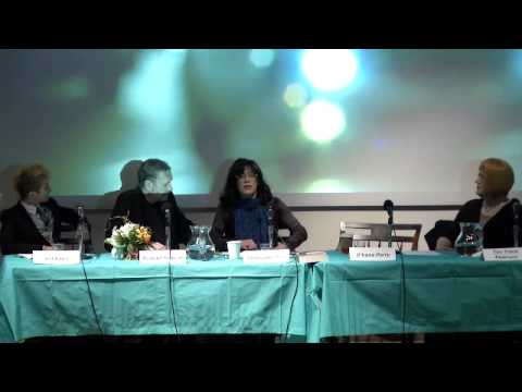 TRANS ARTS: A Panel About Trans and Genderqueer Life and Writing Today   Mahindra Humanities Center