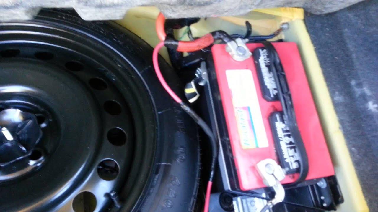2007 Dodge Charger Check Engine Light Reset ...